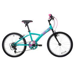 Original 120 Kids' Hybrid Bike 6-8 Years