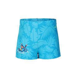 Titou Baby Boxer Shorts Allastro Blue