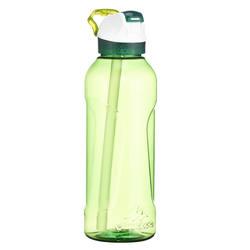 Hiking flask 900 instant opening straw, 0.8 litre plastic (Tritan)