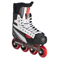 XLR 3 Adjustable Junior Roller Hockey Skate