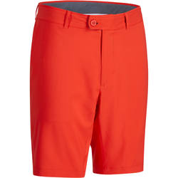 900 Men's Golf Warm Weather Bermuda Shorts - Navy Blue