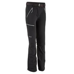 ALPI Women's Light Pants - Carbon Grey