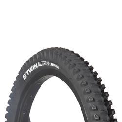 Children's 16x1.95 Stiff Bead Mountain Bike Tyre / ETRTO 47-305