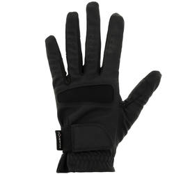 Grippy Adult and Kids' Horse Riding Gloves
