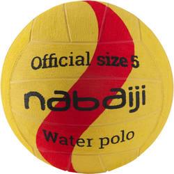 Men's Water Polo Ball Size 5