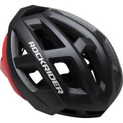 XC MTB Helmet - Grey/Red
