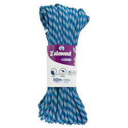 Abseiling Half Rope - 8.6mm x 50m