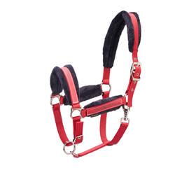 Winner Horse Riding Halter + Leadrope Set for Horse or Pony