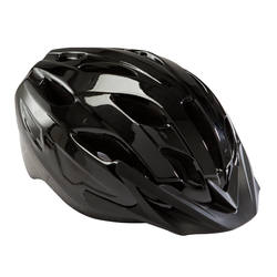 ST 50 Mountain Bike Helmet - Black