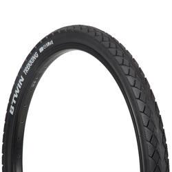 Trekking 24x1.75 Stiff Bead Bike Tyre / ETRTO 44-507