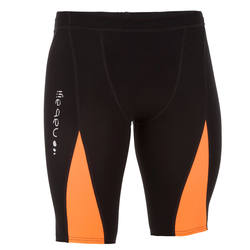 B-Fast FINA Men's Competition Jammer Racing Swim Shorts -