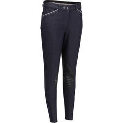 Paddock Grippy Jeans Women's Horse Riding Jodhpurs