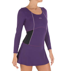 Audrey Women's Long Sleeve Swimsuit