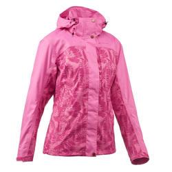 Arpenaz 300 Women's Waterproof Hiking Rain Jacket