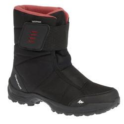 Quechua Arpenaz 100 Warm Women's Waterproof Hiking Boots