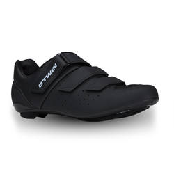 RoadR 500 Cycling Shoes - Black