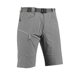 Men's Forclaz 500 long Hiking Shorts