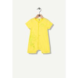 Combicourte jaune