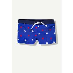 Boxer de bain print étoiles