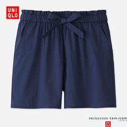 Women PTT Shorts