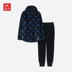 Women (UT) Peanuts Fleece Living Set (Long Sleeve)