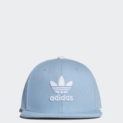 TH snap back cap