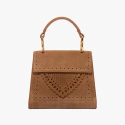 Handbag B14 LACE