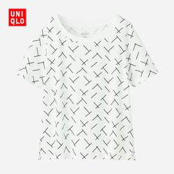 Female 8 Pack (UT) SPRZ NY Printed T-Shirt (Short Sleeve)
