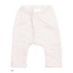 Sweatpants with cuffs