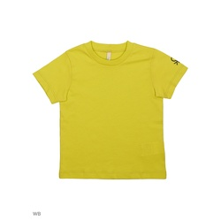 Soccer print t-shirt
