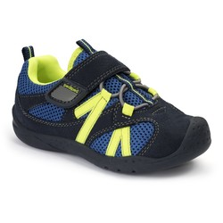 Flex - Renegade Navy Lime Athletic