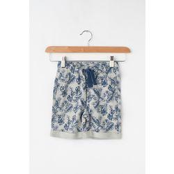 Bermuda Trousers