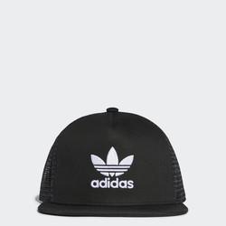 Trefoil Trusser Cap