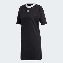 Trefoil Dress