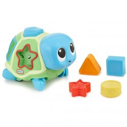 Crawl'n Pop Turtle