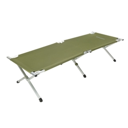 Armyman Camp Bed