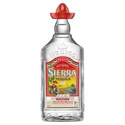 Sierra Silver 70cl