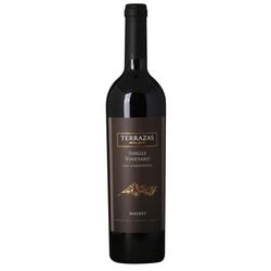 Terrazas Single Vineyard Malbec 75cl