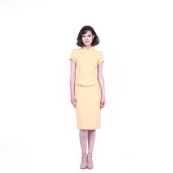 Богино ханцуйтай платье