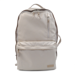 ESSENTIALS BACKPACK DRIFTWOOD/SILVER