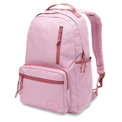 GO BACKPACK CHERRY BLOSSOM/LT ORCHID