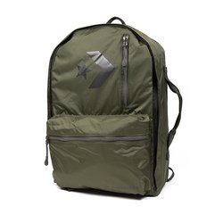 22L BACKPACK MEDIUM OLIVE/BELUGA