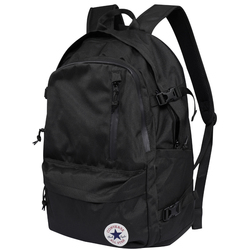 STRAIGHT EDGE BACKPACK BLACK