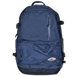 STRAIGHT EDGE BACKPACK NAVY/OBSIDIAN