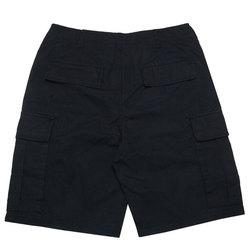 CONS CARGO SHORT BLACK