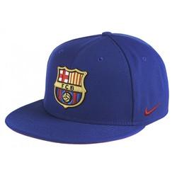 FC Barcelona Core Adjustable Hat