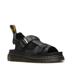 Хаядан хар, эр гутал