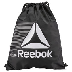 Reebok Drawstring Bag