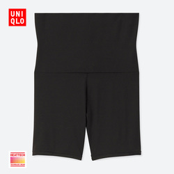 Women HEATTECH Waist Shorts