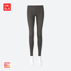 Women's HEATTECH Tights (10 points)
